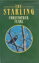 Feare, C. 1984. Starling. Oxford. Oxford University Press.